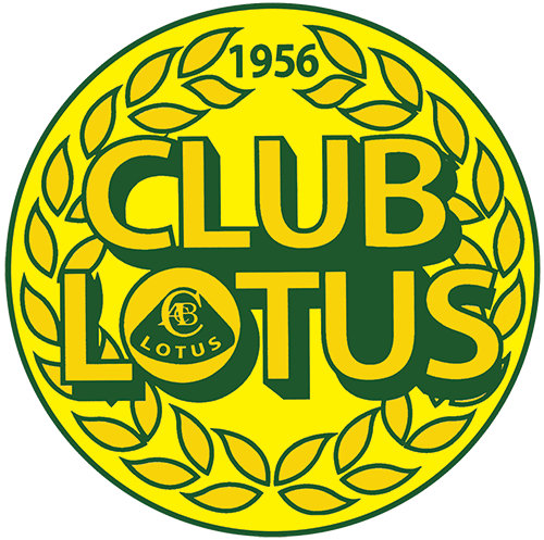 Club Lotus Logo
